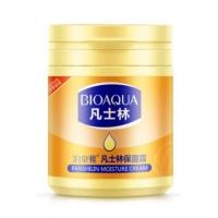 Bioaqua, Многофункциональный увлажняющий крем с оливковым маслом (170 гр.)