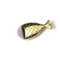 TNL, Кисть-рыбка золото - M