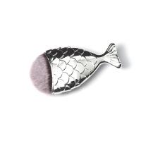 TNL, Кисть-рыбка серебро - L