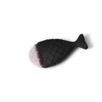 TNL, Кисть-рыбка черная матовая - M