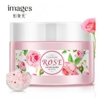 Images, Альгинатная маска Кристальная роза (75 гр.)