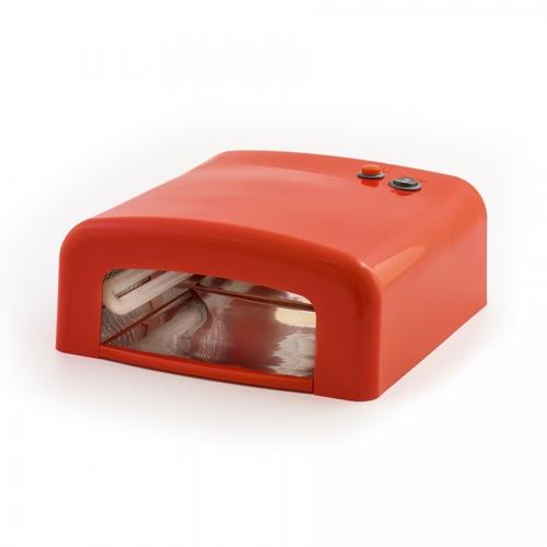 Лампа UV JD-818