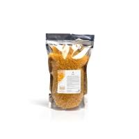 POLE, Пленочный воск для депиляции в гранулах, Цветочный мед (500 гр.)