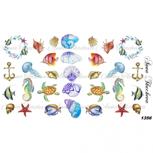 Слайдер дизайн by Anna Tkacheva 1356