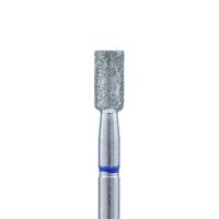 ВладМиВа, Алмазная фреза (Цилиндр) 104.110.524.030, d3 мм, средняя