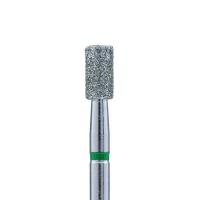 ВладМиВа, Алмазная фреза (Цилиндр) 104.110.534.033, d3,3 мм, грубая