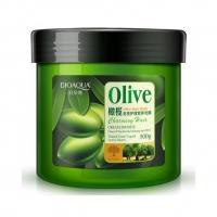 BIOAQUA, Оливковая маска для волос (500 г.)