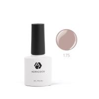 Цветной гель-лак ADRICOCO №175 нежный бисквит (8 мл.)
