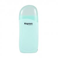 Kapous Professional, Воскоплав для картриджа Kapous Depilation Electric Wax Heater, 100 мл