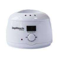 Depiltouch Professional, Воскоплав для воска в банках и брикетах с терморегулятором Depiltouch DV.29