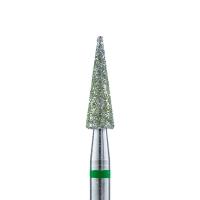 ВладМиВа, Алмазная фреза (Игла) 104.166.534.033, d3,3 мм, грубая