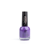 TNL, Краска для стемпинга TNL LUX 016 - фиолетовый