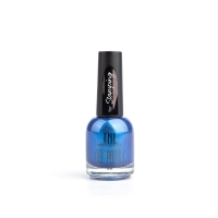 TNL, Краска для стемпинга TNL LUX 027 – перламутровый синий