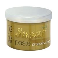 Italwax, Сахарная паста в банке Organic Line Мёд и прополис 750 гр