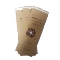 Крафт пакет для стерилизации, 100х250 мм, 100 шт.