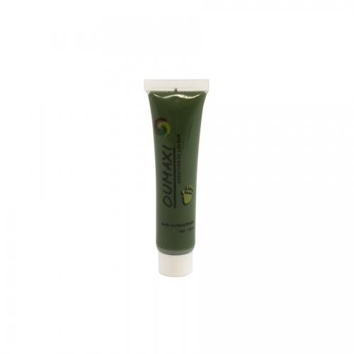 Акриловая краска, зеленая (темная),  12 мл, Oumaxi