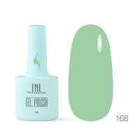 TNL, Гель-лак 8 Чувств №168 - освежающий мохито (10 мл)