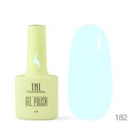 Гель-лак TNL 8 Чувств №182 - мятное мороженое (10 мл.)