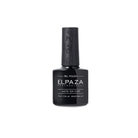 ELPAZA, Matte Top coat