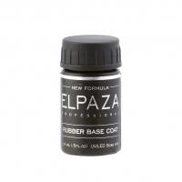 ELPAZA, Rubber BASE coat, 14 мл