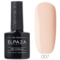 ELPAZA,  Гель-лак Classic №007