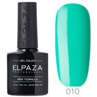 ELPAZA,  Гель-лак Classic №010