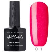ELPAZA,  Гель-лак Classic №011