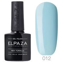 ELPAZA,  Гель-лак Classic №012