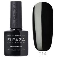ELPAZA,  Гель-лак Classic №014
