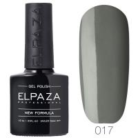 ELPAZA,  Гель-лак Classic №017