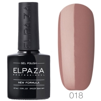 ELPAZA,  Гель-лак Classic №018