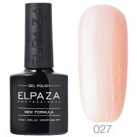 ELPAZA,  Гель-лак Classic №027