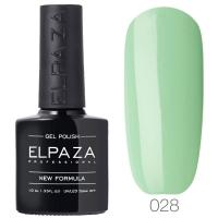 ELPAZA,  Гель-лак Classic №028