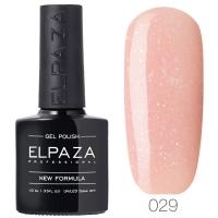ELPAZA,  Гель-лак Classic №029
