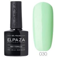 ELPAZA,  Гель-лак Classic №030