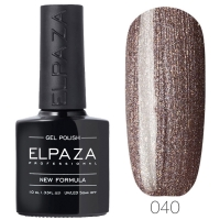 ELPAZA,  Гель-лак Classic №040