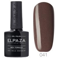 ELPAZA,  Гель-лак Classic №041