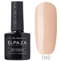 ELPAZA,  Гель-лак Classic №042