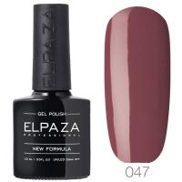 ELPAZA,  Гель-лак Classic №047