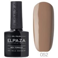 ELPAZA,  Гель-лак Classic №052