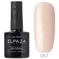ELPAZA,  Гель-лак Classic №057