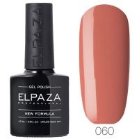ELPAZA,  Гель-лак Classic №060