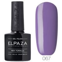 ELPAZA,  Гель-лак Classic №067