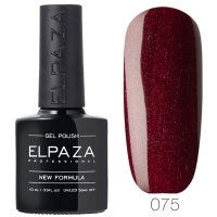 ELPAZA,  Гель-лак Classic №075