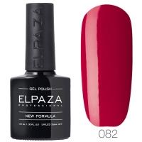 ELPAZA,  Гель-лак Classic №082
