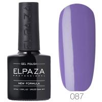 ELPAZA,  Гель-лак Classic №087