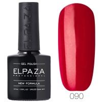 ELPAZA,  Гель-лак Classic №090