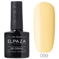 ELPAZA,  Гель-лак Classic №099