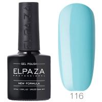 ELPAZA,  Гель-лак Classic №116