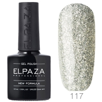 ELPAZA,  Гель-лак Classic №117
